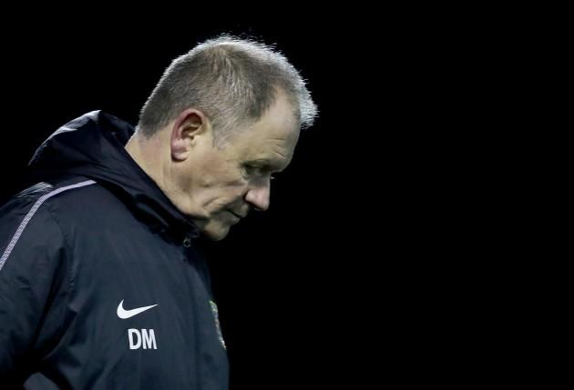 Dave Mackey
