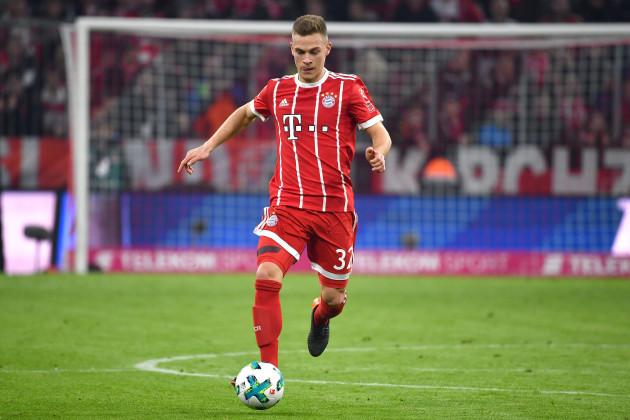 Fussball 1. Bundesliga/ FC Bayern Munich-Borussia Dortmund 6-0