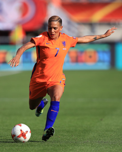 Netherlands v Denmark - UEFA Women's Euro 2017 - Final - De Grolsch Veste