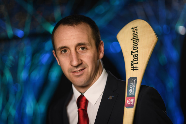 AIB GAA Club Player of the Year Awards Launch