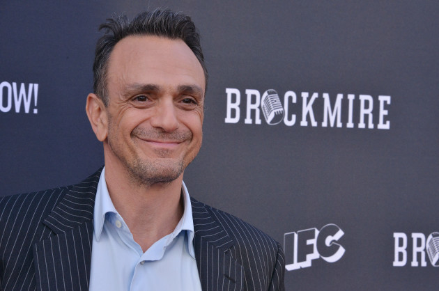 CA: FYC Event For IFC's Brockmire And Documentary Now! - Arrivals