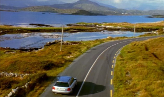Tourism Ireland 2