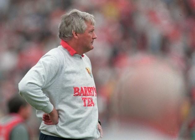 Billy Morgan 1994