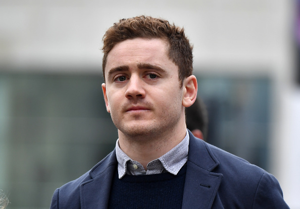 Defence Gives Evidence In The Ireland Rugby Internationals Rape Trial