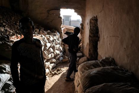 Iraq: The Kakai Kurds are returning to their homes