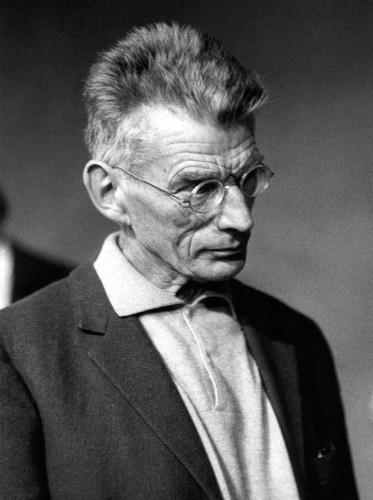 DPA - Samuel Beckett
