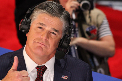 Sean Hannity is Cohen's Mystery Client
