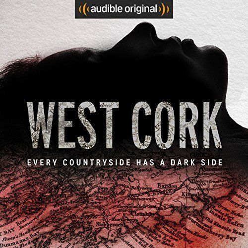 We're getting more episodes of the West Cork podcast · The