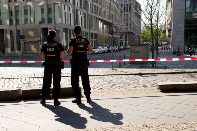 WWII bomb defused near main station
