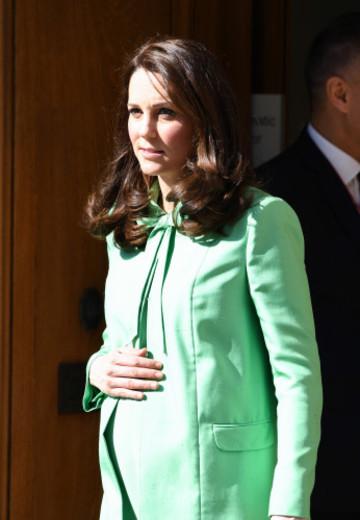 Royal visit to the Royal Society of Medicine