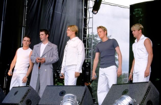 THE MARDI GRAS FESTIVAL 1999, HELD AT FINSBURY PARK, LONDON