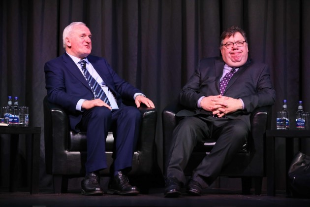 23/4/2018 IIEA Brexit Conferences Issues