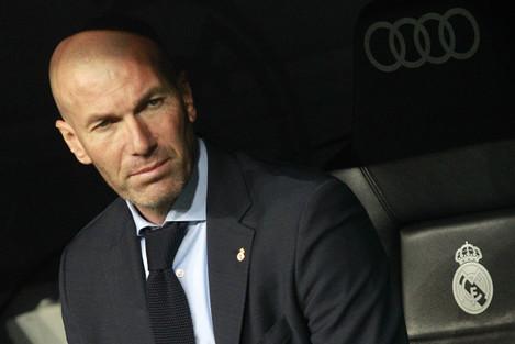 Spain: Real Madrid vs Athletic de Bilbao - La Liga