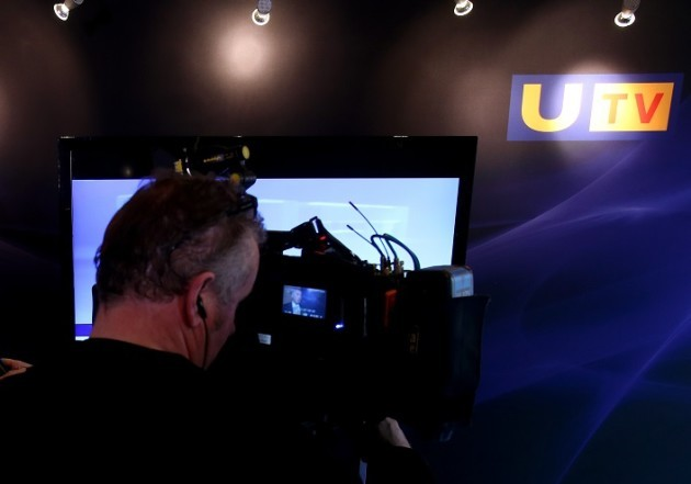 UTV launching Irish TV channel