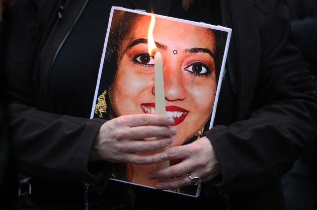 Savita Halappanavar: Her tragic death and how she became part of