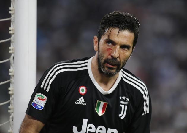 Italy: Juventus v SSC Napoli - Serie A