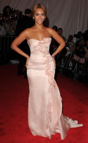 Costume Institute Gala 2008