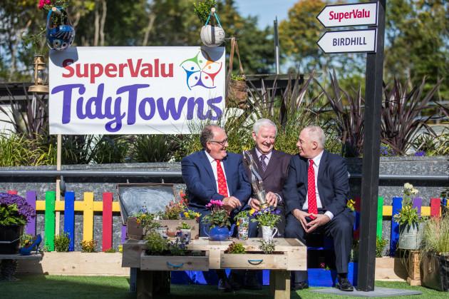 Birdhill SuperValu Tidy Town   Overall Winner-5