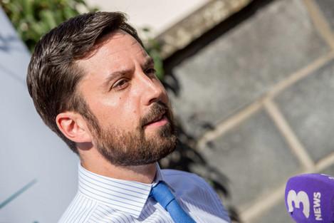 5 Minister Eoghan Murphy Rough Sleeper Announcement_90542911