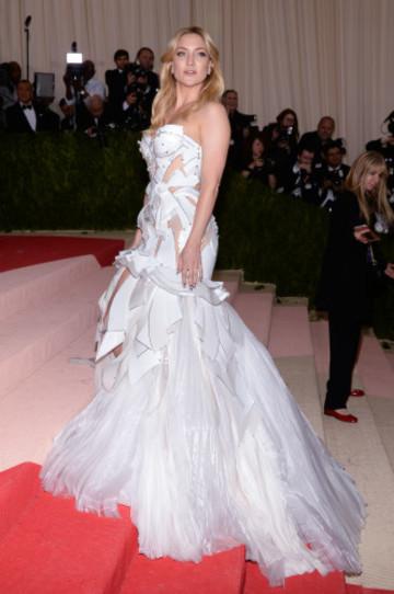 The Metropolitan Museum of Art Costume Institute Benefit Gala - New York