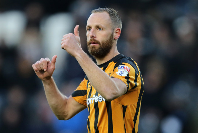 Hull City v Brentford - Sky Bet Championship - KCOM Stadium