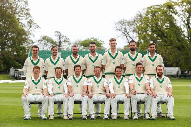Ireland Cricket Squad Ahead Of Test Series vs Pakistan