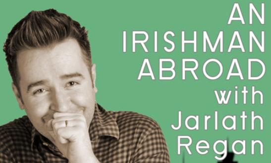 irishman abroad