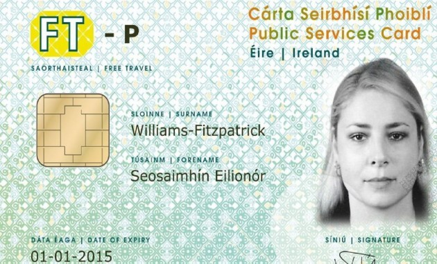 At least €2 million ploughed into PSC / driving licence