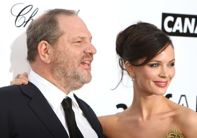 61st Cannes Film Festival - amfAR Gala