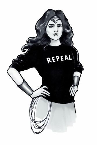 RepealWoman