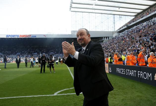Newcastle United v Chelsea - Premier League - St James' Park