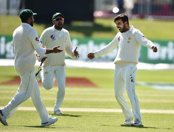 Ireland v Pakistan - Test Match: Day Three