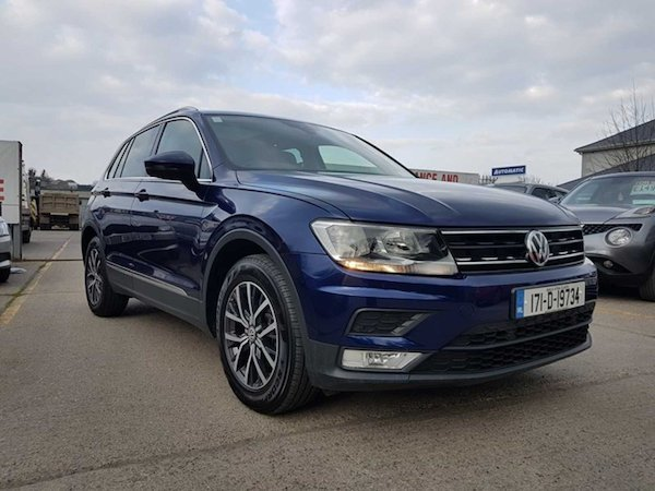 How to buy a serious premium SUV on a €30k budget - and 5 models to