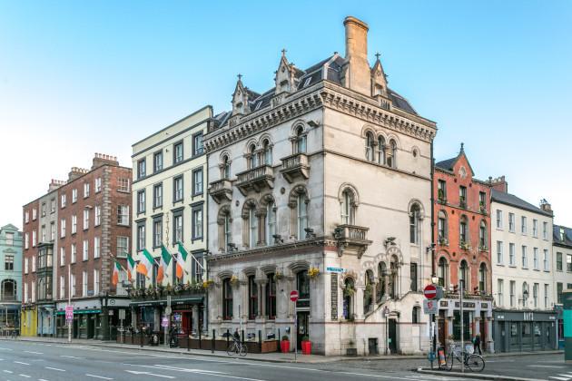 Dublin Citi