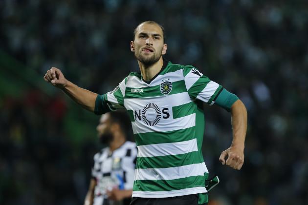 Portugal: Sporting CP v Boavista - Primeira Liga