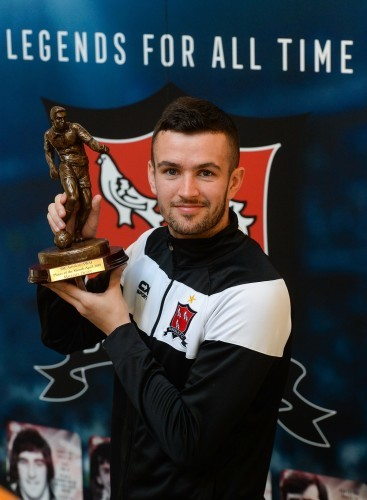SSE Airtricity/SWAI Player of the Month April