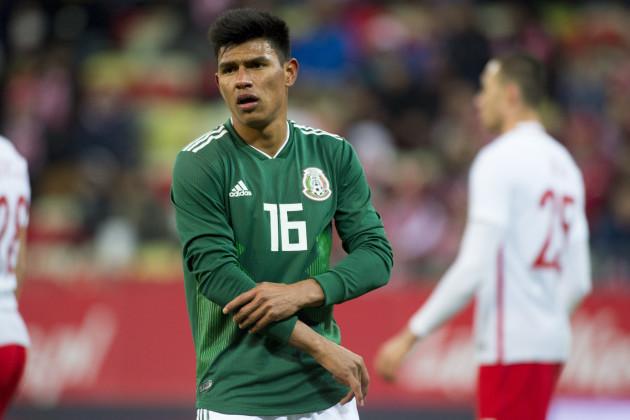 Poland: Poland v Mexico - International Friendly