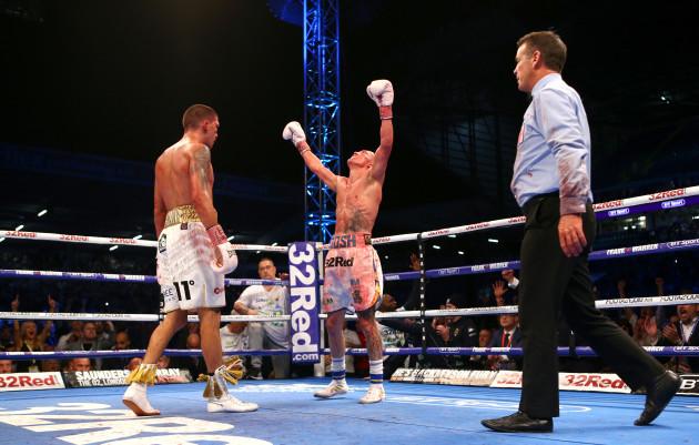 Elland Road Boxing