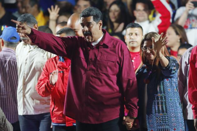 Venezuela Presidential Election