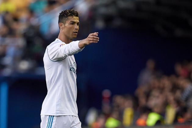 Spain: Villarreal v Real Madrid - La Liga