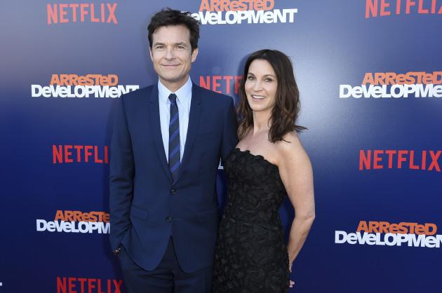 LA Premiere of Arrested Development Season Five