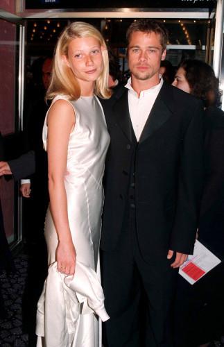 Brad Pitt/Gwyneth Paltrow filer