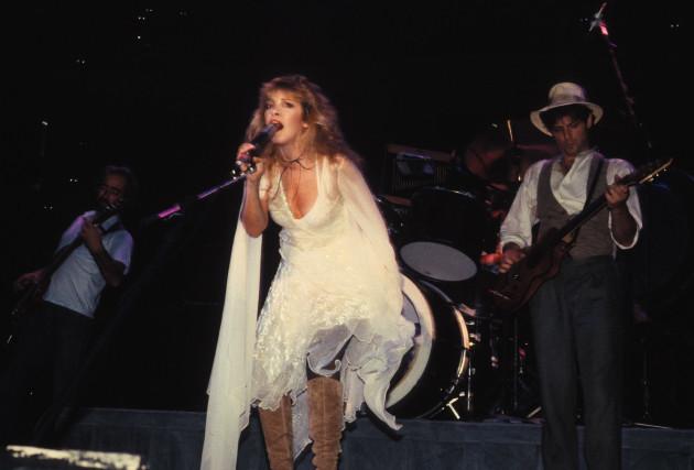 Fleetwood Mac - Los Angeles, USA