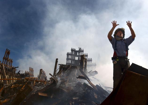 September 11 2001 Attacks: 2,996 Dead - America's Worst Ever