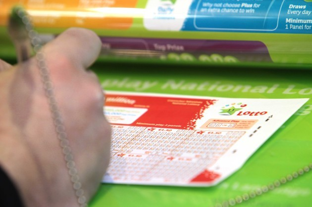File Photo THE NATIONAL LOTTERY is to introduce changes next month that will see the cost of playing increase. Two extra numbers will also be added to the selection grid, lengthening the odds for winning the jackpot. Customers will, from next month, have