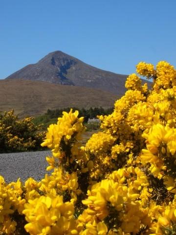Slievemore, Achill Island