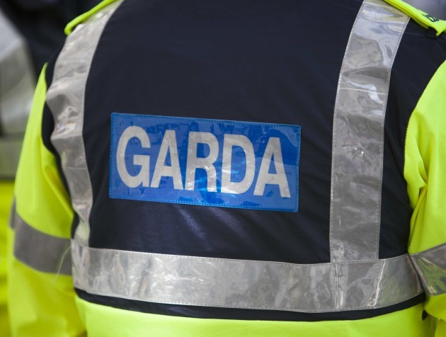 File Photo Middle-ranking gardaí say there is a chronic shortage of supervisors to monitor the increased number of gardaí being recruited. TheAssociation of Garda Sergeants and Inspectors said more than 160 more sergeants are needed immediately. End