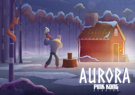 Aurora Small Image