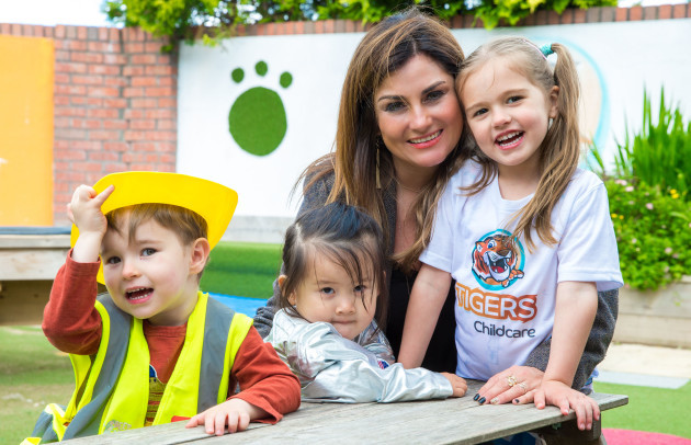 Karen Clince_Tigers Childcare