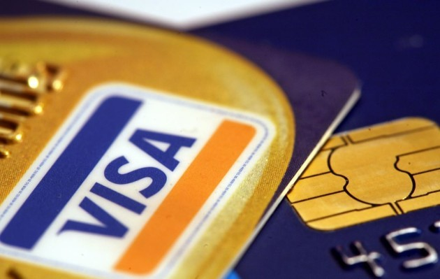 Visa apologises for card issues, says services are 'operating at close to normal levels'